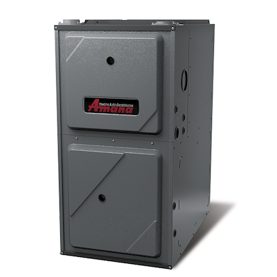 New Amana Furnace Installation - One Stop Utah Heating and Air Conditioning