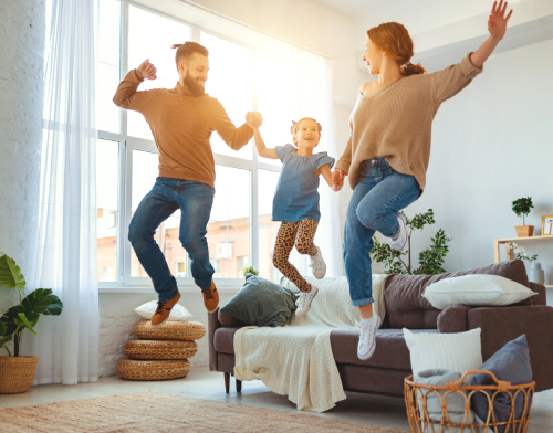 Naturally Improve Indoor Air Quality