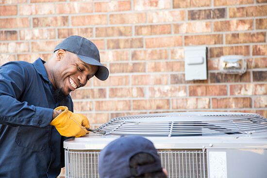 Dependable HVAC Tune-Up Solutions
