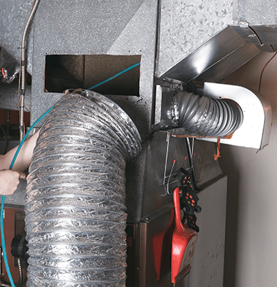 Sandy's Reliable Duct Cleaning Services